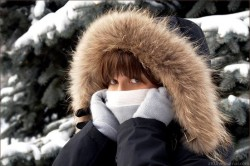 Длительное нахождение на холоде создает базу для течения болезни