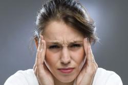 Головная боль при насморке как симптом гайморита