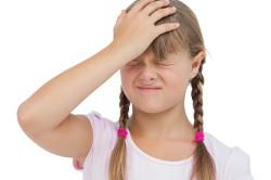 Головная боль при аллергическом рините