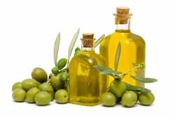 Польза оливкового масла при рините