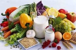 Здоровое питание при раните