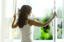 Сухой воздух в помещении - причина гайморита