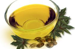 Каштановое масло для лечения гайморита