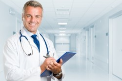Консультация лор-врача