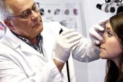 Хирургическое вмешательство при лечении хронического гайморита