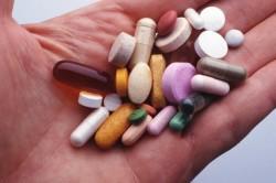 Лечение гайморита медикаментозными средствами