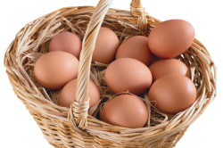 Польза яиц при гайморите