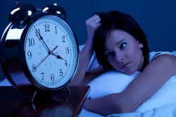 Упадок качества сна является основным симптомом заболевания