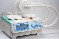 Аппарат для проведения процедуры УВЧ