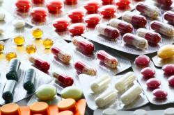 Препараты для лечения кисты лобной пазухи