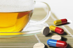 Препараты для лечения гайморита