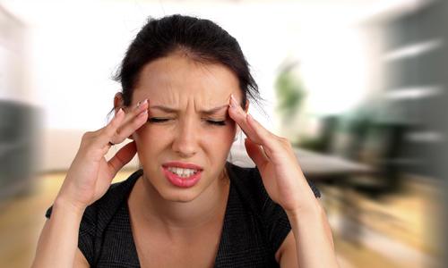 Проблема кисты лобной пазухи