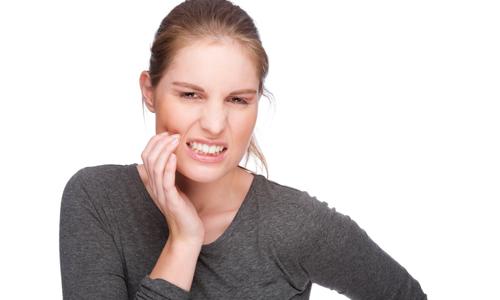 Зубная боль при гайморите