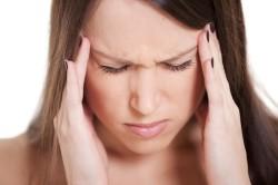 Головная боль - осложнение синусита