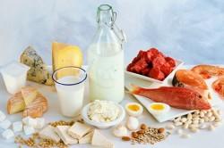 Правильное питание при этмоидите
