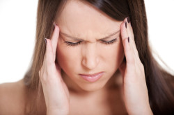 Головная боль при гайморите