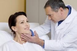 Лечение гайморита в больнице