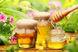 Мед для лечения насморка