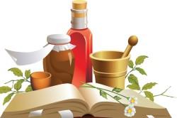 Народные средства при лечении синусита