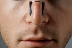 Затруднение носового дыхания при гайморите