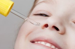 Облепиховое масло для закапывания в нос
