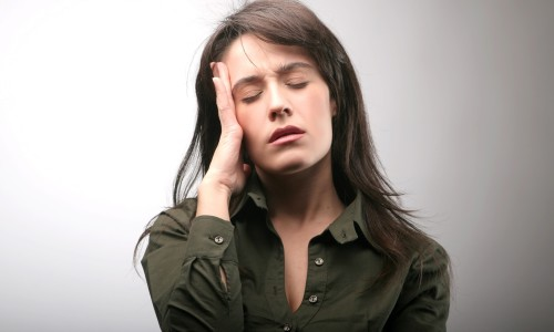 Проблема заболевания верхних дыхательных путей