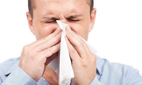 гайморит запах изо рта