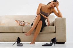 Слабость - симптом гайморита
